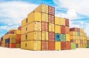 Déficit da balança comercial na 4ª semana de outubro é de US$ 371 milhões