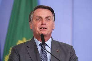 Sem evidências, Bolsonaro diz que fim do marco temporal causaria desabastecimento e inflação