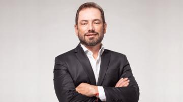 Sérgio Ribas, CEO da Irani Papel e Embalagem (Divulgação)
