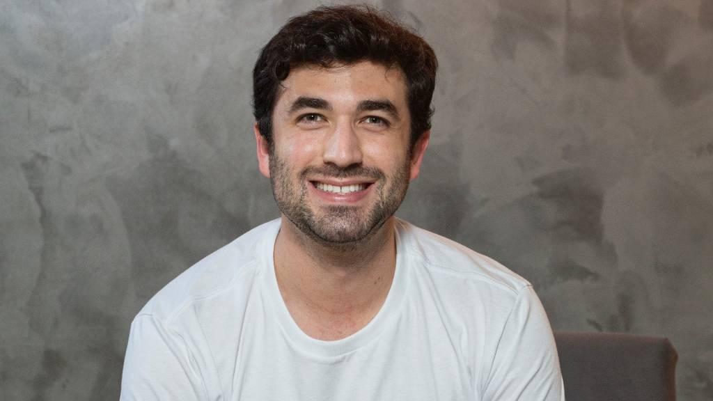Gabriel Eisencraft, CFO da Liv Up (Divulgação)