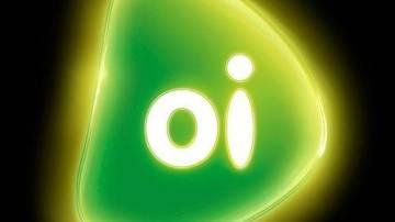 Logo da Oi (OIBR3)