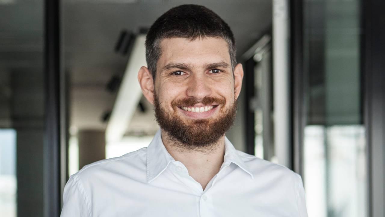 Santiago Fossatti, sócio do Kaszek Ventures (Divulgação)