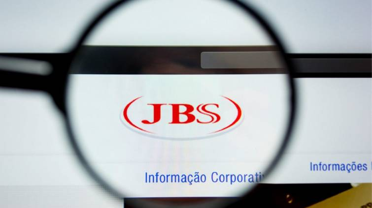 JBS Frigoríficos