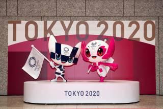 Olimpíadas começam oficialmente sob a sombra da Covid-19