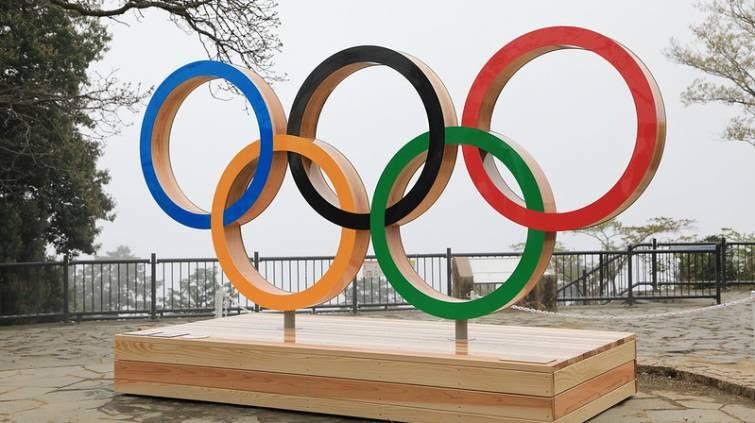 Tóquio 2020 olimpíadas