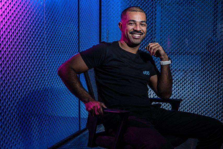 André Luiz Silva, COO da A55