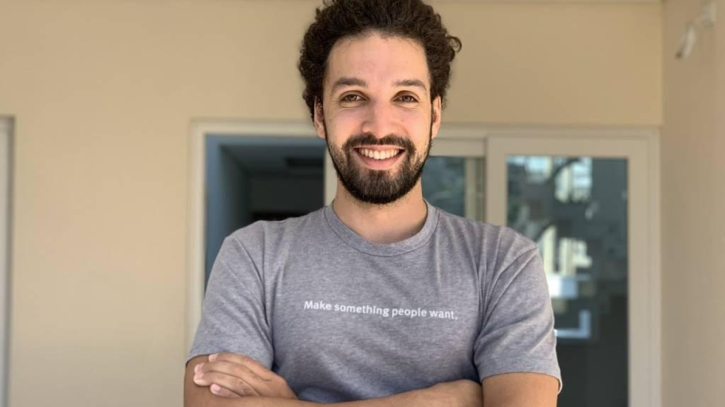 Andrios Robert, fundador da RunOps (Divulgação)