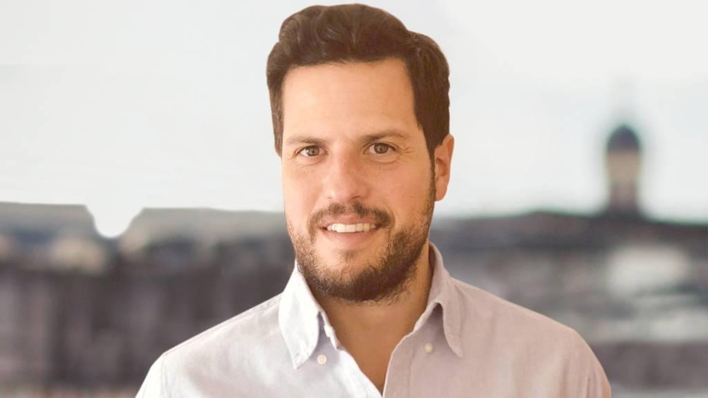 Gastón Gené, COO da VU Security (Divulgação)