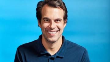 Marcos Leta, cofundador da Fazenda Futuro (Thay Bonin/Divulgação)
