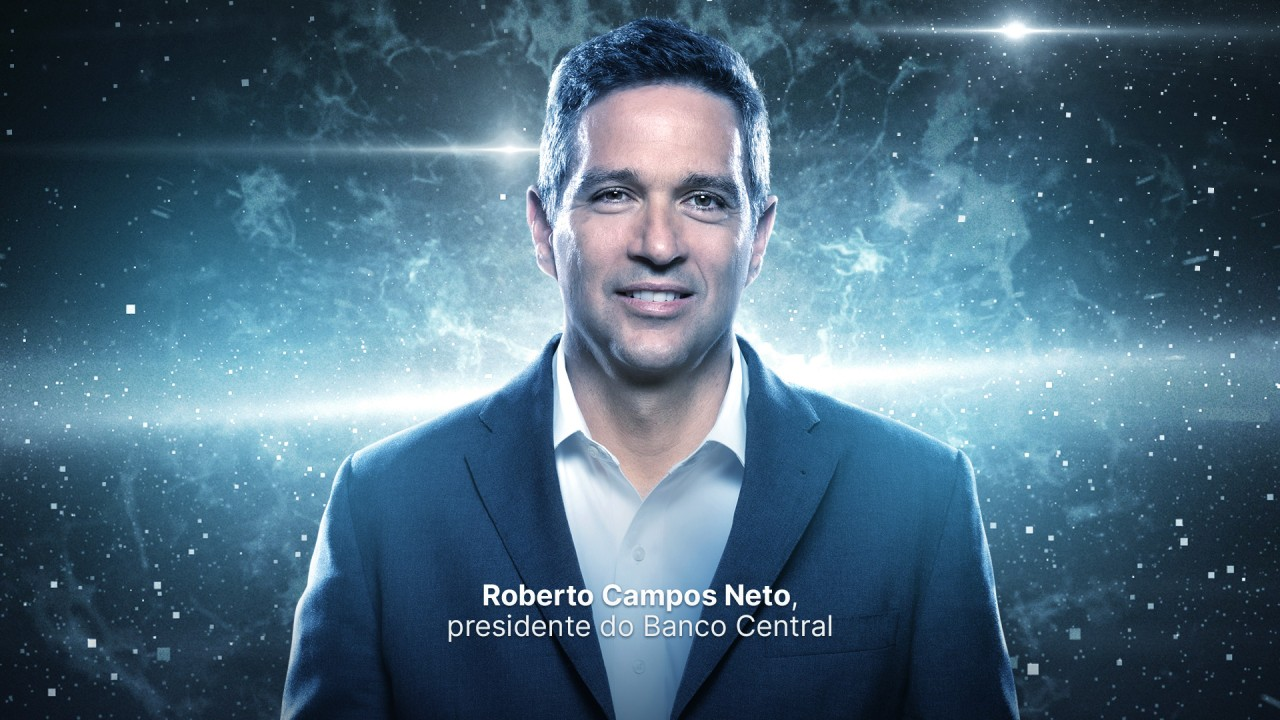 Roberto Campos Neto Banco Central