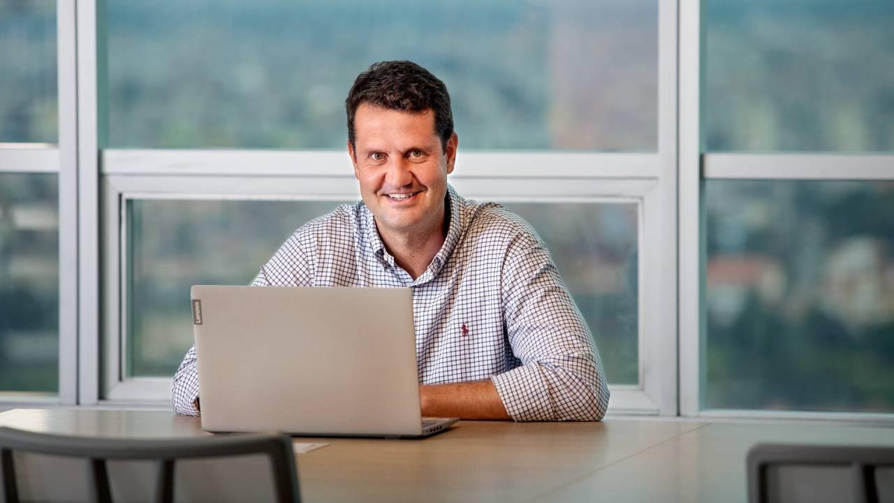 Marcelo França, da Celcoin (Divulgação)