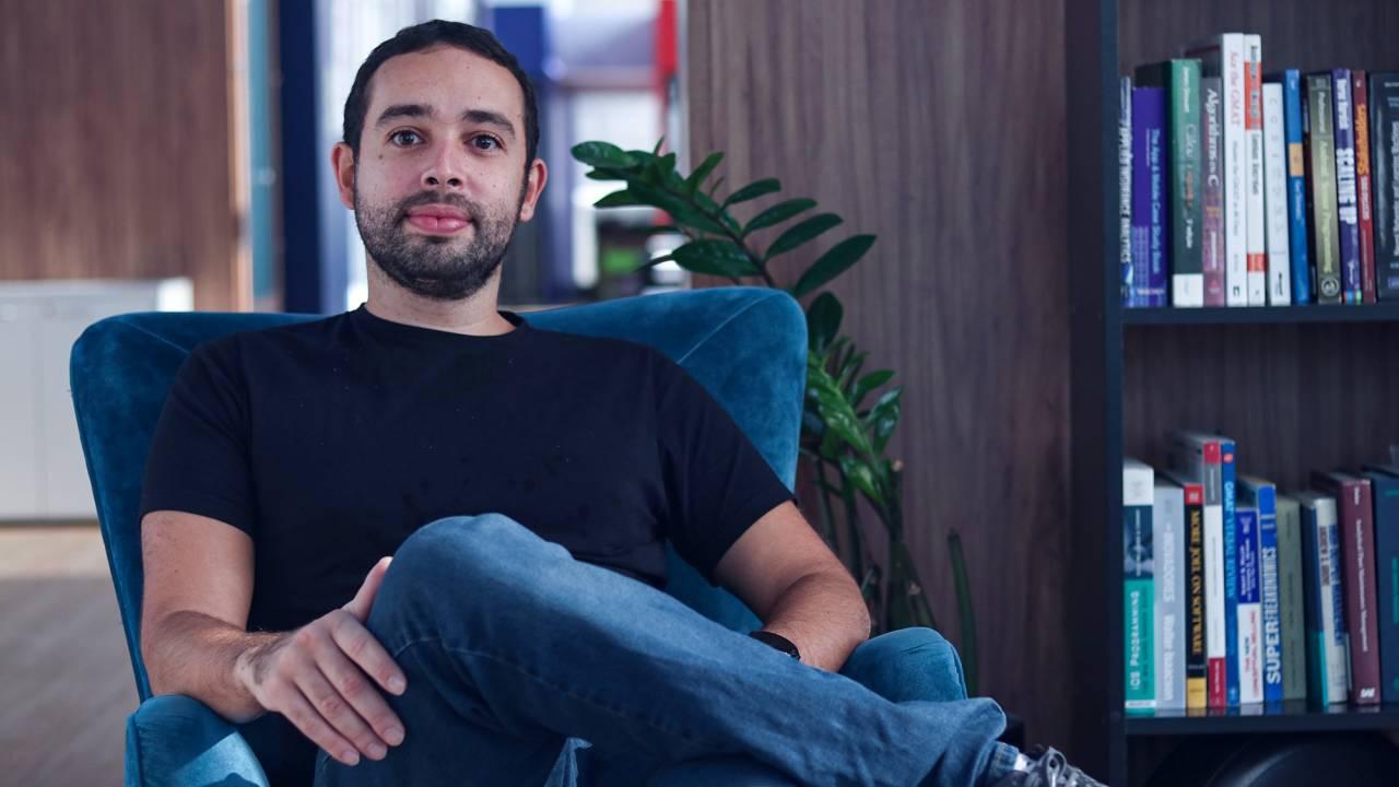 Rodrigo Mourad, cofundador da Cobli (Divulgação)
