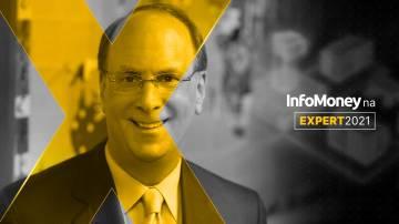 Larry Fink - InfoMoney na Expert XP 2021
