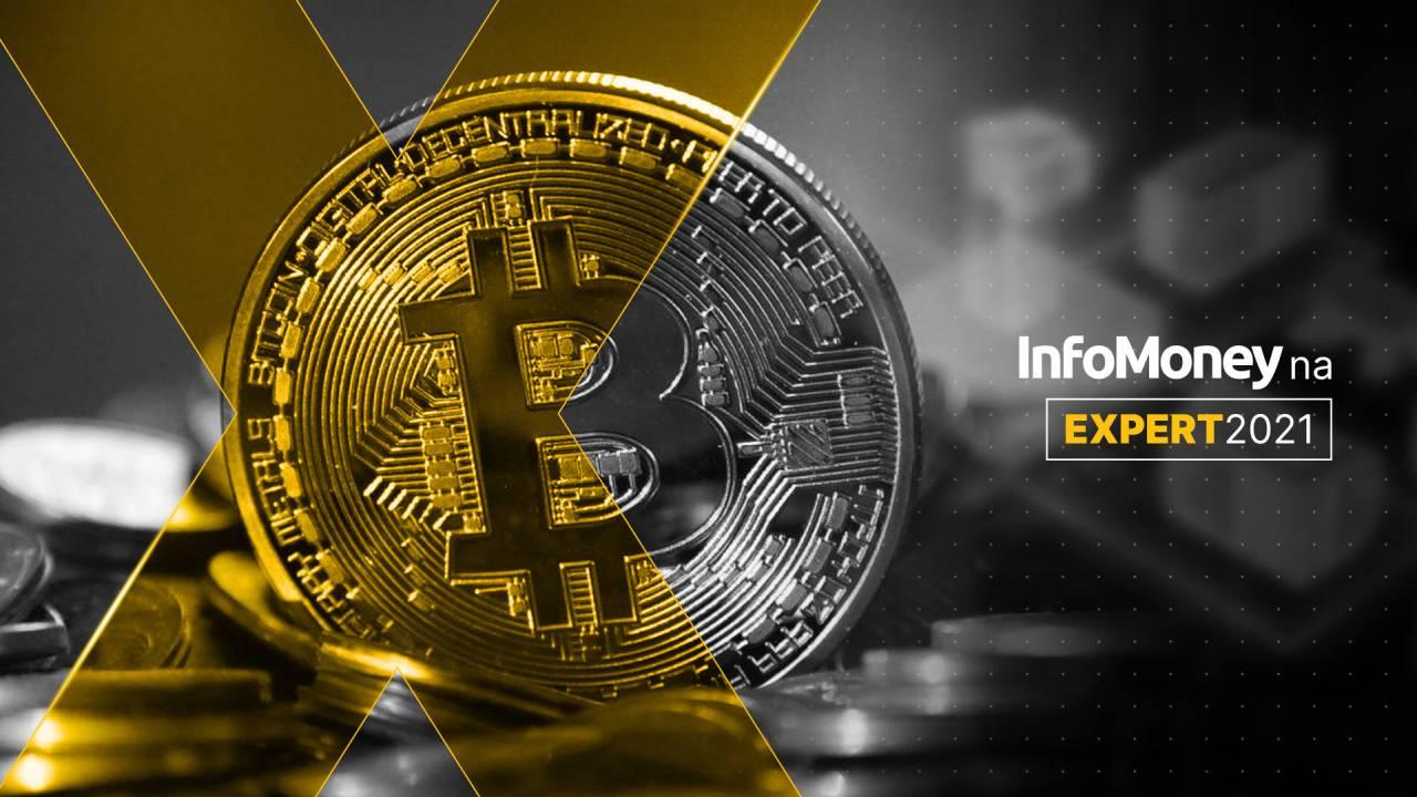 Criptomoedas - InfoMoney da Expert XP 2021