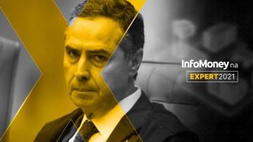 Luís Roberto Barroso - InfoMoney da Expert XP 2021