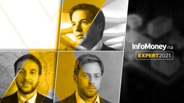 Marcelo Fedak - InfoMoney da Expert XP 2021
