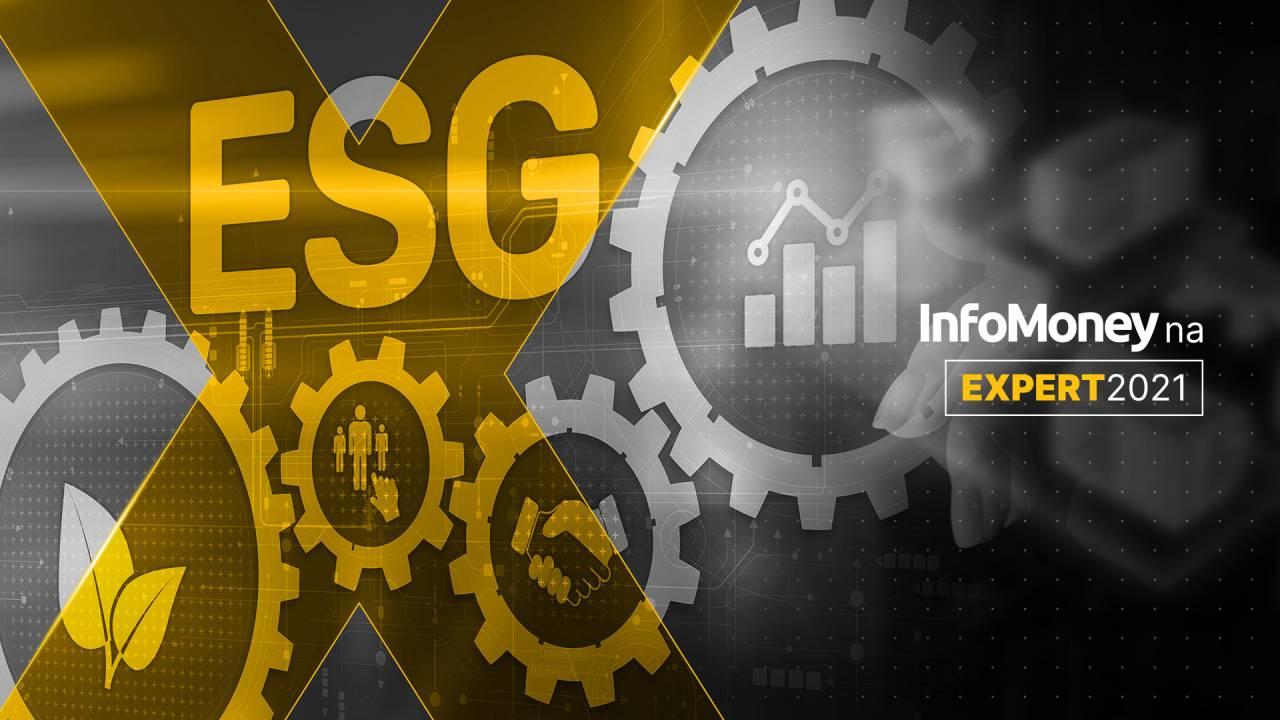 ESG - InfoMoney da Expert XP 2021