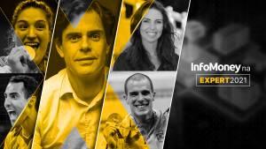 Guilherme Benchimol, Glenda Kozlowski, Douglas Souza, Bruno Fratus, Mayra Aguiar