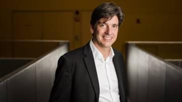 Marcelo Bueno, CEO da Ânima Educação (Divulgação)
