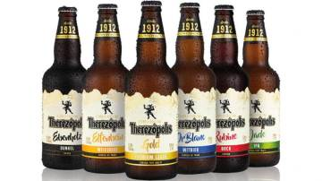 Cervejas da Therezópolis (Reprodução)