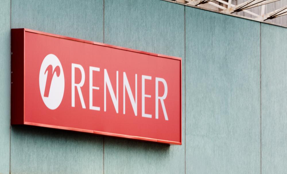 Lojas Renner (LREN3)