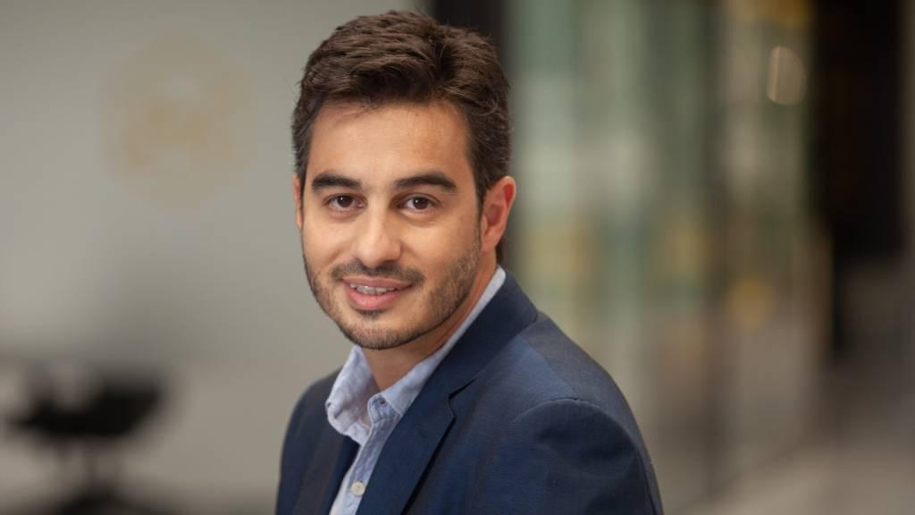 Leandro Bassoi, vice-presidente de logística do Mercado Livre para a América Latina (Divulgação)