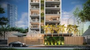 Sequóia Properties e Yuny Incorporadora lançam o 1125 Joaquim no Itaim Bibi, o bairro mais valorizado de SP