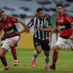 Flamengo Atlético Mineiro