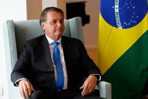 Bolsonaro diz que governo não tem como pagar precatórios agora
