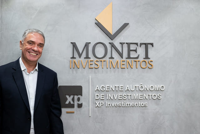 Assessor de investimentos Herzel Fernandes