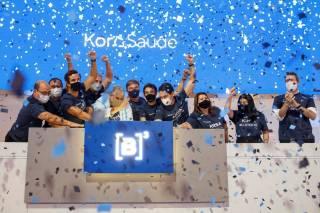 Nova aquisição da Kora, revisão de resultados da Gol, novo presidente do conselho da Omega Geração e mais