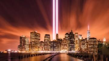 20 anos do 11 de setembro