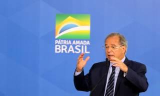 Plano para dez anos inclui privatizar Petrobras e Banco do Brasil, diz Guedes