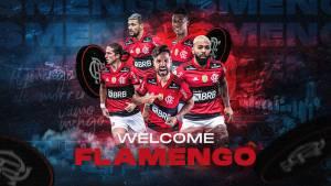Flamengo fará segunda maior oferta de fan tokens do mundo; lançamento será dia 19