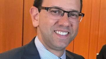 Márcio Correia, gestor da JGP