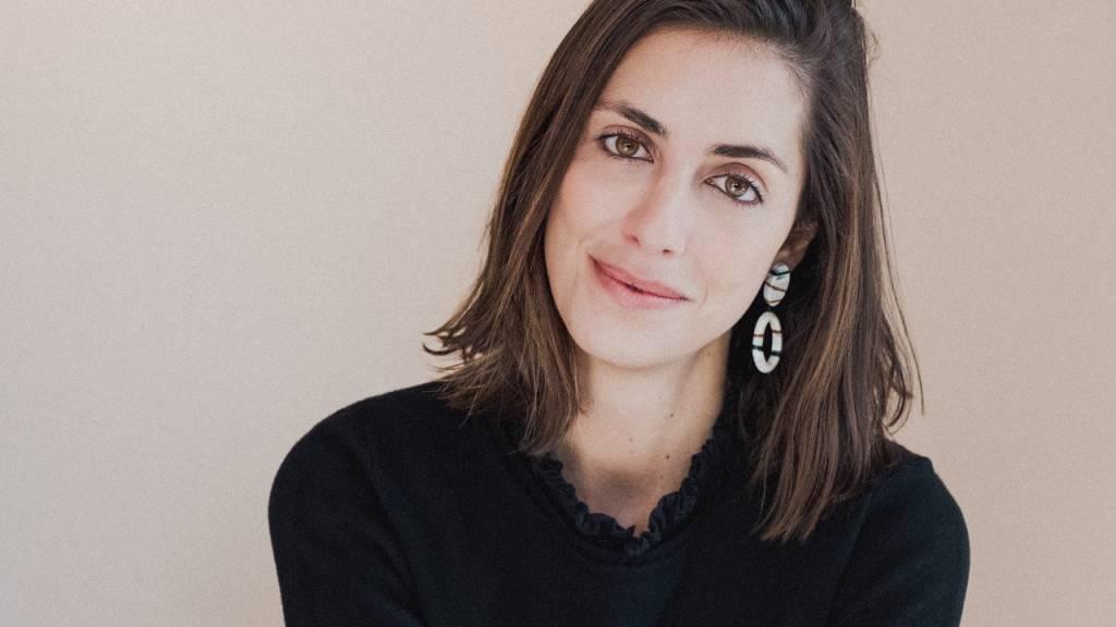 Stephanie von Staa Toledo (Nathalie Artaxo/Divulgação)