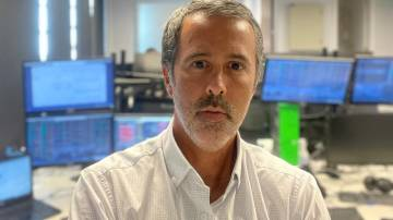 Bruno Cordeiro, gestor da Kapitalo