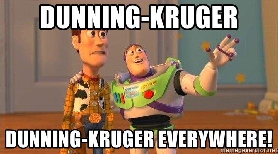 dunning-kruger-dunning-kruger-everywhere