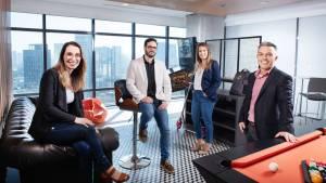 """""""Fábricas de fintechs"""": startups recebem centenas de milhões para transformar desde bancos até profissionais autônomos"""