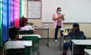 Escolas municipais de São Paulo já podem receber 100% dos estudantes